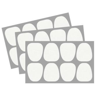 Beauty Hari Goodnight eyebrows sheet (input 48 sheets)