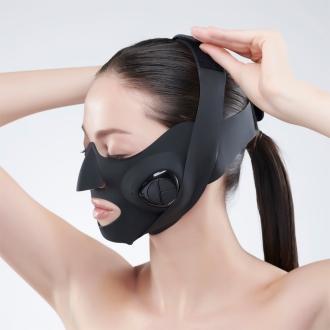 Media lift mask (mask facial equipment)