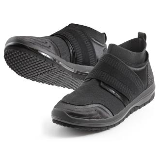 Nudie walk soft fit sneakers