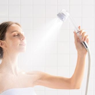 ミラブルプラス シャワーセット(本体+トルネードスティック付き)