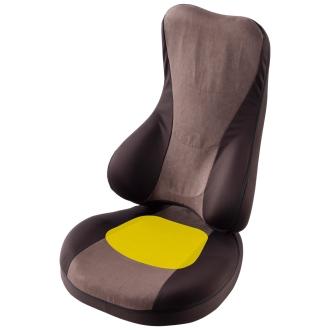 ディノス オンラインショップEXGEL/エクスジェル ハグ床座(ハイバック座椅子)ブラウン