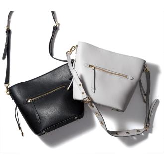 BARCOS / Barukosu strap design shoulder bag