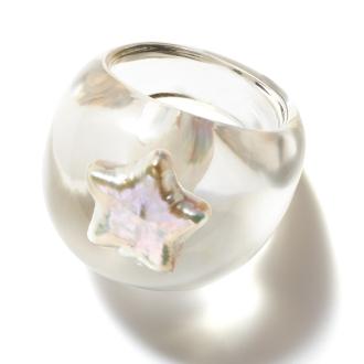 尼科設計/尼科設計明星主題珍珠量環