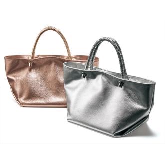 Nulle Part / Niruparu handle design Tote Bag