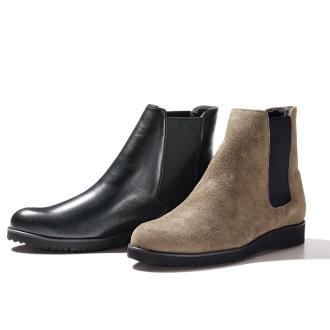 Saidogoa短靴
