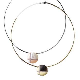 entiere / Antiere SV外壳设计的ω项链