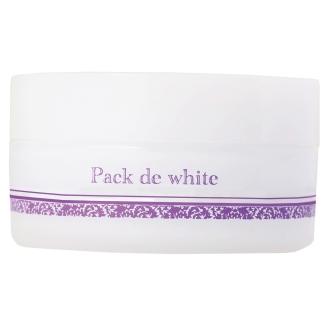 Pack De White 30g