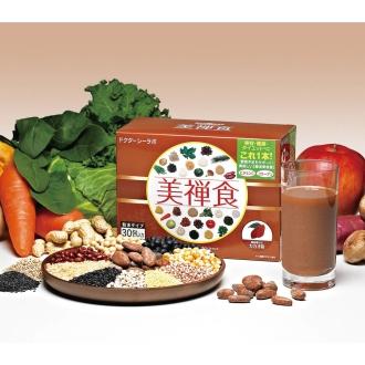 Dr. Ci:Labo/ドクターシーラボ 美禅食 30包ゴマキナコアジ