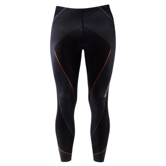 Six pad training suit training suit tights