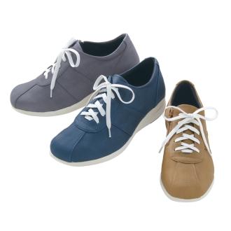 工作室冈田4E双气垫运动鞋
