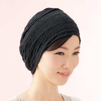 100% silk domestic Ouchi hat