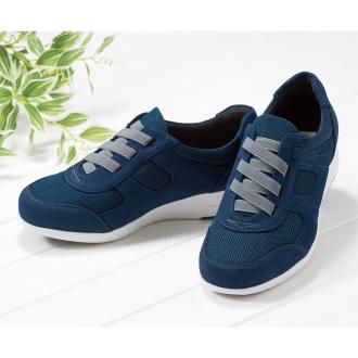 Atelier OKADA 5E lightweight instep rubber sneakers