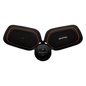 ディノス オンラインショップSIXPAD/シックスパッド Body Fit 2(ボディフィット2)ブラック