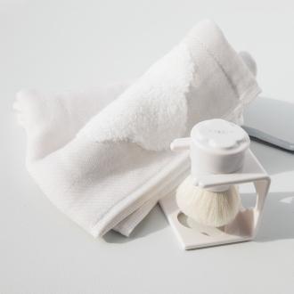 KOBAKO series silk massage brush
