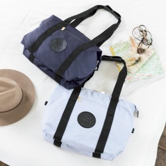 EMILYSSA / Emirissa lightweight tote bag set (with glass case)