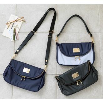 EMILYSSA / Emirissa 3-way shoulder bag