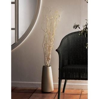 ディノス オンラインショップお得な同色2個組(LEDボタニックブランチ)ホワイト