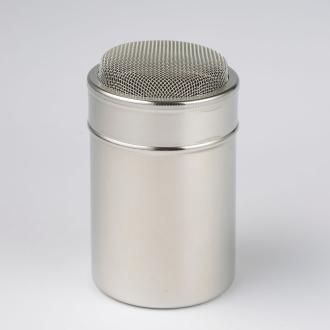 パウダー缶2個組 粉ふるい 有元葉子 la base ラバーゼ
