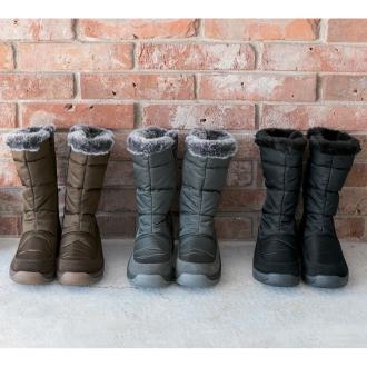 2A雪地靴