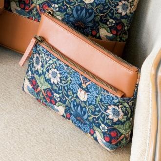 Best of Morris bag series porch