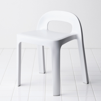 2 Ashigumi (RETTO / Retto A line chair)