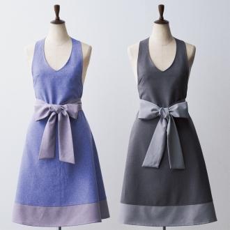 Amebeaute arm both robe apron