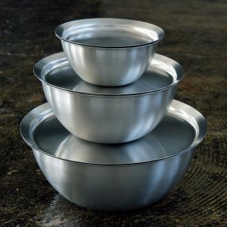 Bowl large + plate set (Rabaze bowl set of Arimoto Yoko)