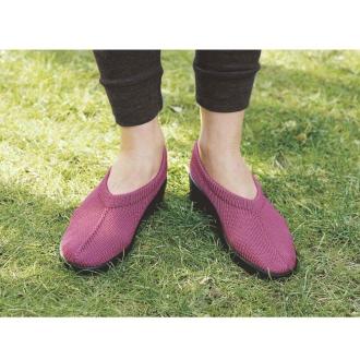 ARCOP.DICO arcopedico shoes mesh steps