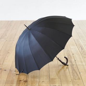 <Maehara glory shopping> 16 bone umbrella men's name into None