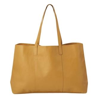 AQUALEATHER (R) / aquarezer tote bag