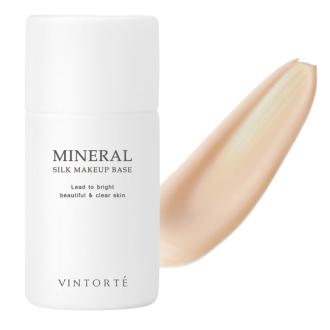 VINTORTE / Van torte mineral silk makeup base 30ml