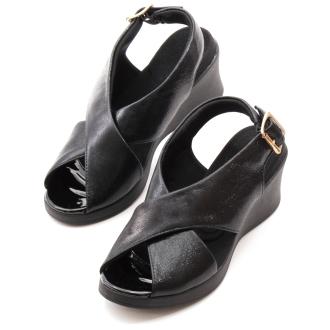 EICO凉鞋运动凉鞋交叉