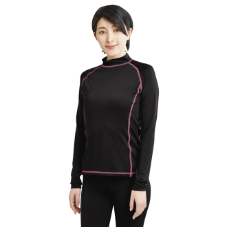 UV cut rash guard shirt