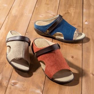 自覺走/有意識步行刷新一系列刷新步驟2WAY涼鞋
