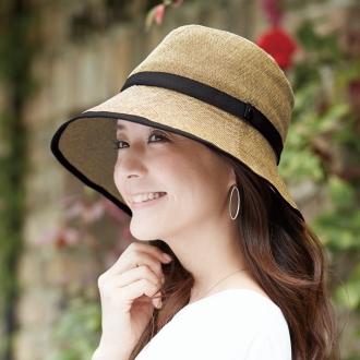 Precious UV compact Haiku Hat