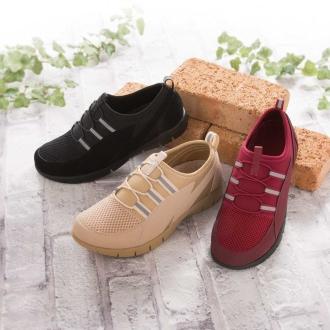 运动鞋是想走路