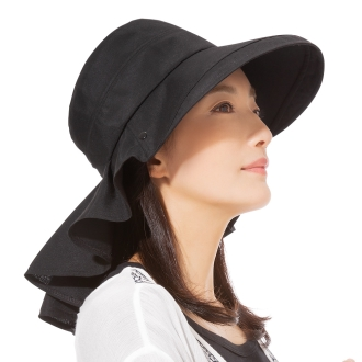 3WAY thermal barrier cool UV hat