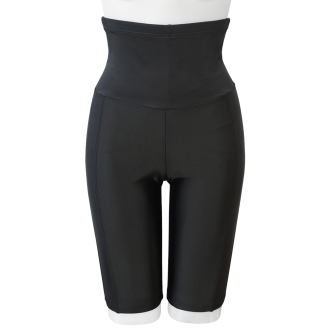 Fitness swimsuit 5 minutes length pants
