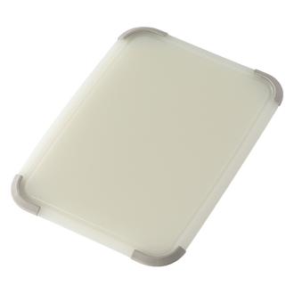 リベラリスタ グリップボード レクタングル ホワイト