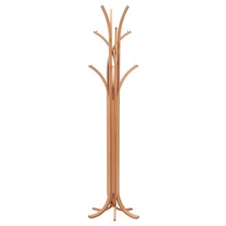 天童木工 国産杉のコートハンガー