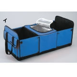 Store Box for cars  mini - cargo  With a cooler