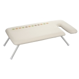 Finish horse integrate-type Ironing board  Matching press  G-1