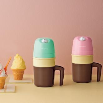 recolte / Rekoruto冰淇淋機
