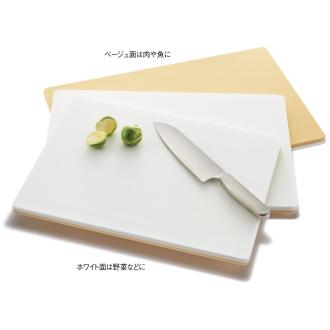 28 × 45cm (reversible professional antibacterial cutting board)
