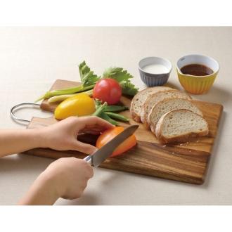 Cutting board & Morning tray