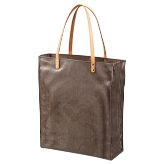 Boutique bag vertical-type