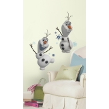 Frozen Olaf the Snow Man/�A�i�Ɛ�̏����@�I���t �Ǘp�X�e�b�J�[