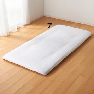 2段ベッド用(レイポリー(R) 超長綿和敷カバー)