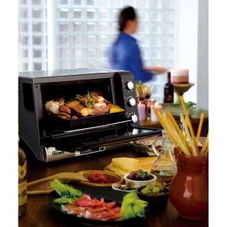 デロンギのオーブンはココがすごい!プロ仕様の性能をお家で再現