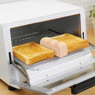 MARNA / Myrna toast steamer K713